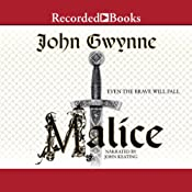 Malice: The Faithful and the Fallen, Book 1 | [John Gwynne]