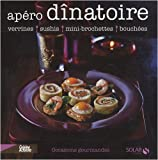 echange, troc Martine Lizambard - Apéro dînatoire