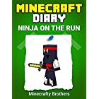 Minecraft: Minecraft Ninja on the Run (Unofficial Minecraft books, Minecraft Diary 1)