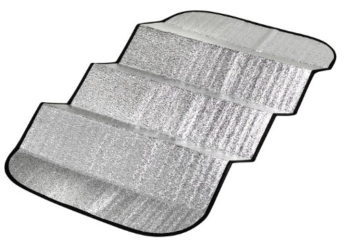 Parent Units Car Seat Sun Shield - 1