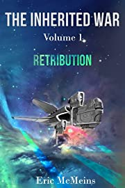 Retribution (The Inherited War Book 1)