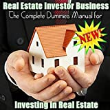 51xL%2BuUanpL. SL160  Dolf De Roos Real Estate Investors College: Real Estate Investing for Everyone   (Audio Success)