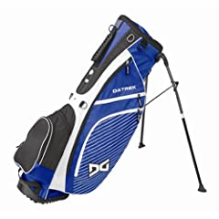 Buy Datrek 2012 SpitFire Golf Stand Bag (Royal) by Datrek
