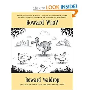 Howard Who?: Stories (Peapod Classics) by
