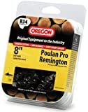 Oregon 8-Inch Micro Lite Chain Saw Chain Fits Poulan, Remington R34