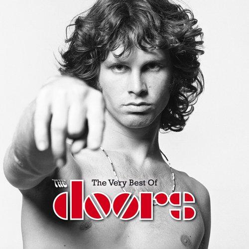 Very-Best-Of-The-Doors-2007-Us-Version-Us-Import-The-Doors-Audio-CD