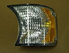 Volvo Truck 3099345 VHD Front Left Side Turn Signal Lamp