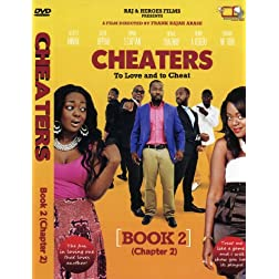 CHEATERS Book 2 Chapter 2