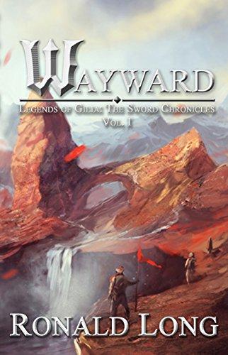 Wayward (The Sword Chronicles Book 1) PDF