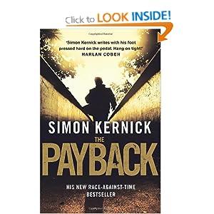 The PayBack - Simon Kernick