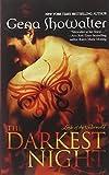 The Darkest Night (Hqn) (0373775229) by Showalter, Gena