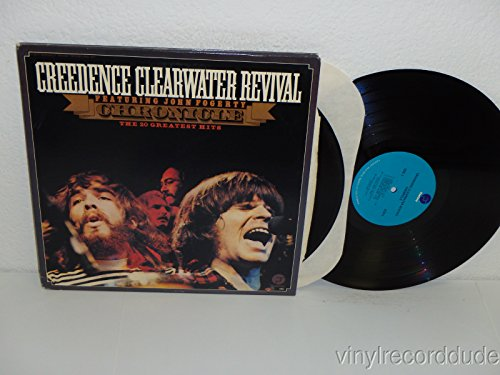 Creedence Clearwater Revival - The Best of John Fogerty - Zortam Music