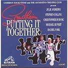 Sondheim: Putting It Together [IMPORT]