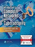 img - for Introduction to Computer Networks and Cybersecurity 1st by Wu, Chwan-Hwa (John), Irwin, J. David (2013) Hardcover book / textbook / text book