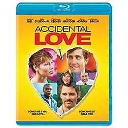 Accidental Love [Blu-ray]