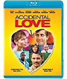 Accidental Love [Blu-ray]