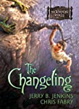 The Changeling (The Wormling Book 3)