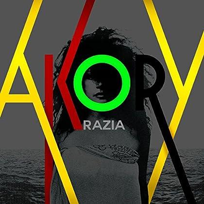 Razia Said - Akory