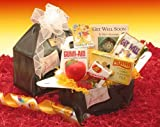 Rx to Say Get Well Care Package Gift Basket