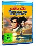 Image de Les Révoltés du Bounty / Meuterei auf der Bounty [Blu-ray] [Import anglai