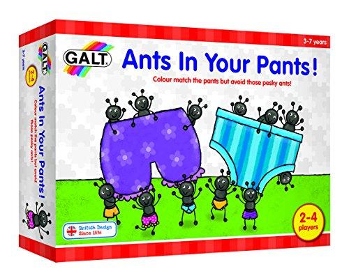 Galt toys in dieci nel letto gioco da tavola di - Giochi d amore nel letto ...
