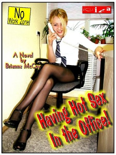 Having Hot Sex In the Office!