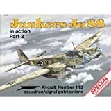 img - for Junkers Ju 88 in action, Part 2 - Aircraft No. 113 book / textbook / text book