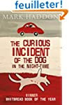 The Curious Incident of the Dog In th...