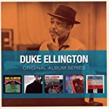 echange, troc Duke Ellington - Original Album Series : Will Big Bands Ever Come Back ? / Duke Ellington's Jazz Violin Sessions / Duck Ellington's Walt Disney'