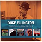 Original Album Series: Will Big Bands Ever Come Back ? / Duke Ellington's Jazz Violin Session / Mary Poppins / Ellington '65 / Ellington '66