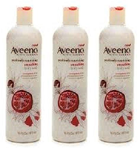 Aveeno Bath Wash