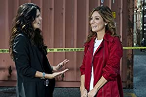 Rizzoli and Isles Customized 21x14 inch Silk Print Poster/WallPaper Great Gift