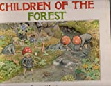 Children of the Forest (0510001289) by Beskow, Elsa Maartman