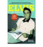 img - for [(Elvis: By the Presleys )] [Author: Priscilla Beaulieu Presley] [Sep-2006] book / textbook / text book