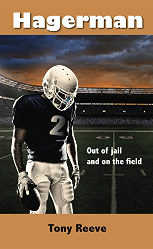 Hagerman: Out Of Jail And On The Field by Tony Reeve ebook deal
