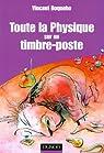 Toute la physique sur un timbre-poste par Boqueho