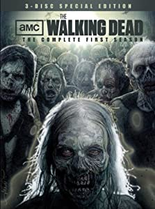 The Walking Dead: Season 1 - Special Edition