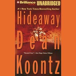 Hideaway Audiobook
