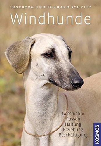 Windhund Repräsentative Arten