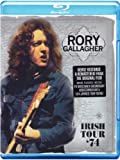 Irish Tour 74 [Blu-ray]