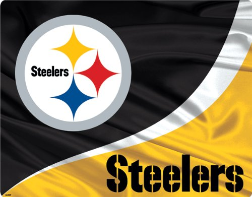 NFL - Pittsburgh Steelers - Pittsburgh Steelers - Motorola Droid 3 - Skinit Skin from SteelerMania