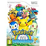 Pok�park : la grande aventure de Pikachupar Nintendo