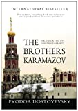 Image of The Brothers Karamazov: Abridged