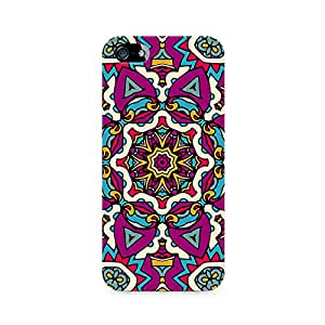 Mobicture Premium Printed Back Case Cover With Full protection For Apple iPhone 4/4s
