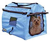 Animal Planet Portable Nylon Kennel, Blue