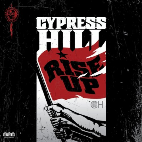 Cypress hill - rise up (Cover - Tracklist)