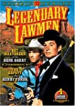 Legendary Lawmen - Bat Masterson / Th...