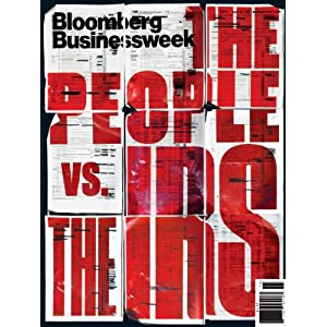 Bloomberg Businessweek (1-year auto-renewal)