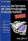 echange, troc Jean-Louis Fanchon - Guide des sciences et technologies industrielles