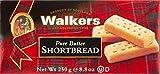 ウォーカー ショートブレッドフィンガー#110 250g